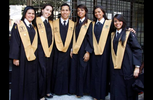 Grados de la UDC