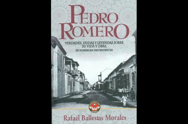 Libro: Pedro Romero: Verdades, dudas y leyendas sobre su vida y obra