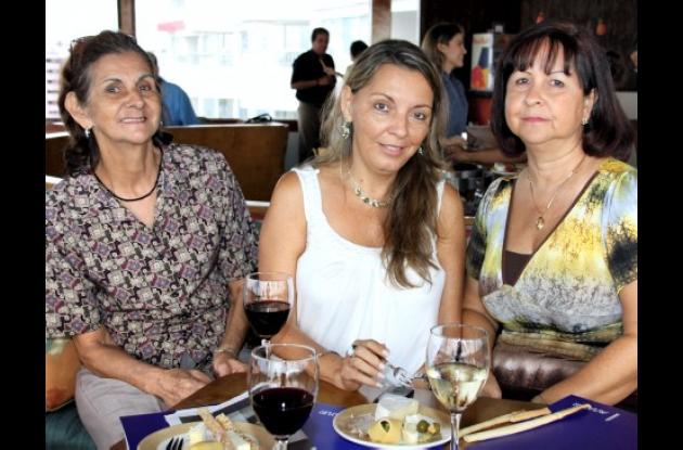 FOTOS MARUJA PARRA /EL UNIVERSAL