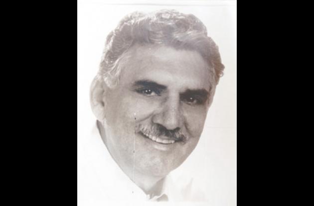 Miguel Ángel Nule Amín.