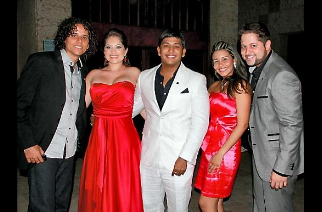 Grados en la U. Tadeo Lozano