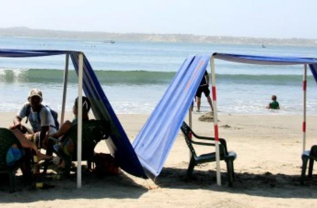 playas de Castillogrande