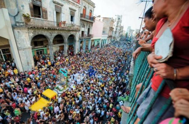 Adalberto Roque /AFP/