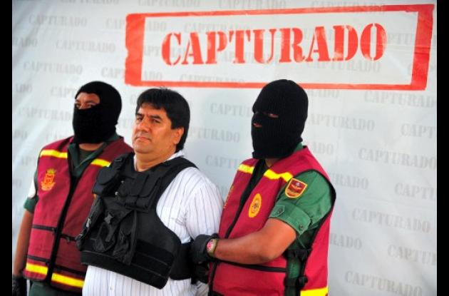 AFP  MIGUEL GUTIERREZ