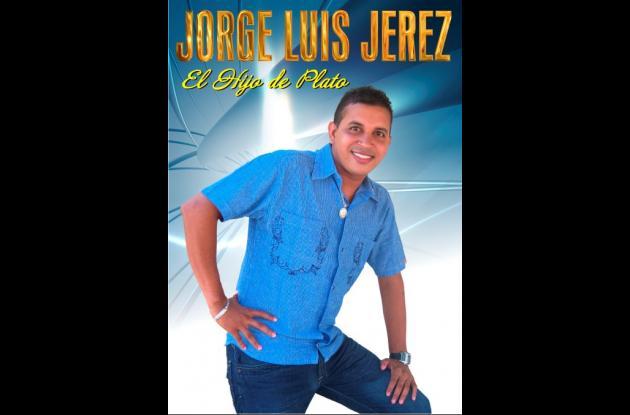 """Jorge Luis Jerez, lanza su trabajo discográfico titulado """"Hoy mañana y siempre""""."""