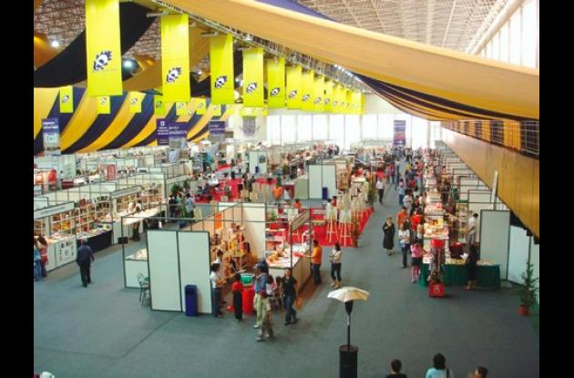 La Feria del Libro se desarrollará del 12 al 23 de agosto en Corferias, Bogotá.