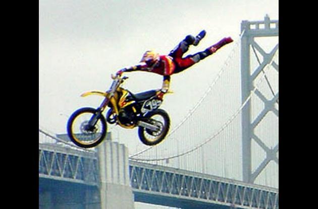 Las emociones del motocross extremo se vivirá en la Feria del Deporte dentro de las festividades de la capital del departamento.