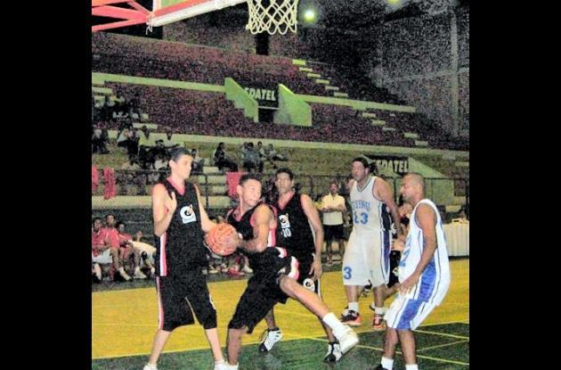 La fiesta del baloncesto vuelve al coliseo Miguel 'Happy' Lora, máximo escenario de este deporte en la ciudad de Montería.