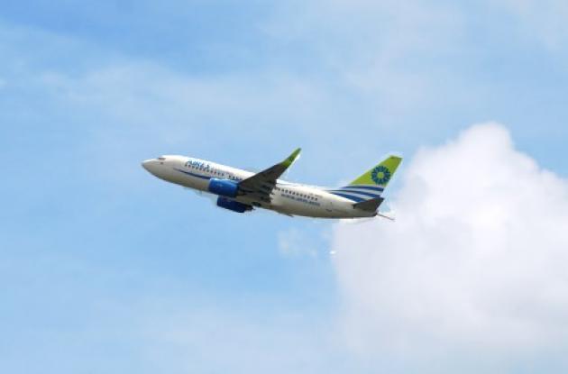 La nueva ruta de Aires a Bogotá generó un bajón de tarifas en las otras aerolíneas.