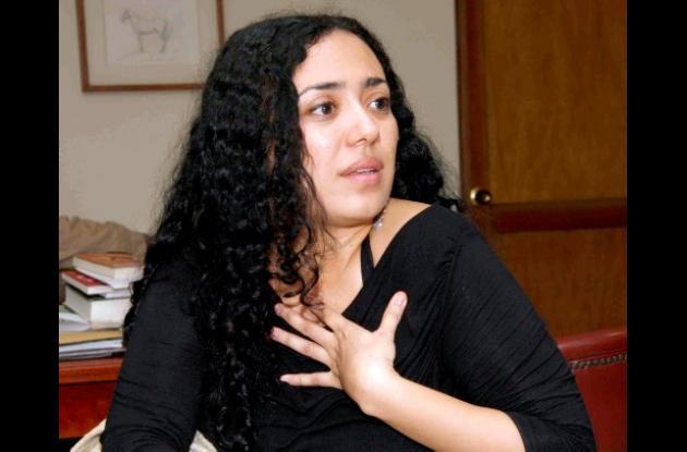 ZENIA VALDELAMAR / EL UNIVERSAL