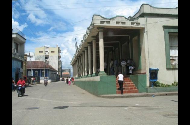 Las medidas están dirigidas contra los motociclistas en Lorica.