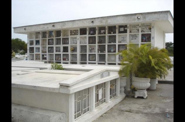 El cementerio Jardines de la esperanza tiene un año para adecuar sus instalaciones.