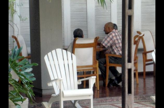 Los consejeros se reunieron ayer en el hotel Sinú y acataron la suspensión del proceso.