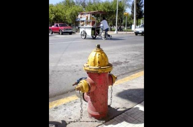 GUSTAVO ROJAS / EL UNIVERSAL /