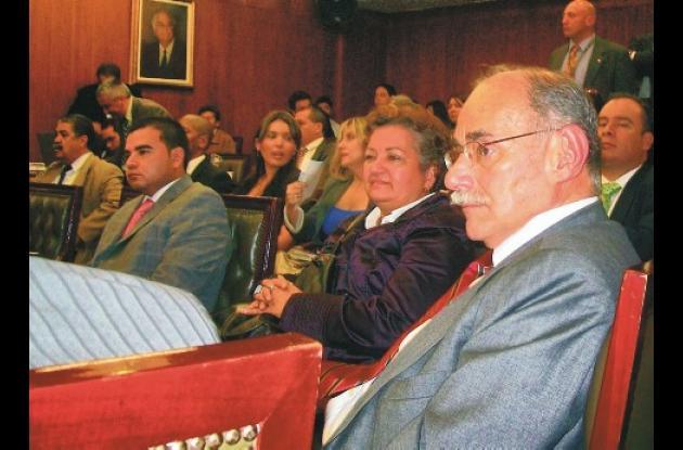 EDGAR ASTUDILLO / CORTESÍA /