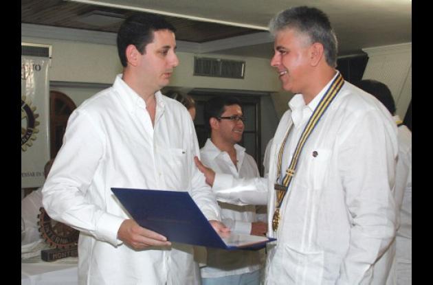 JOSÉ PEDROZA / CORTESÍA /