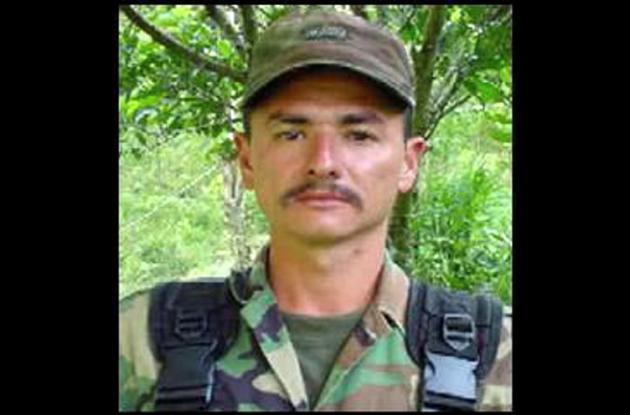 """Jhoverman Sánchez, alias  """"El Manteco""""."""