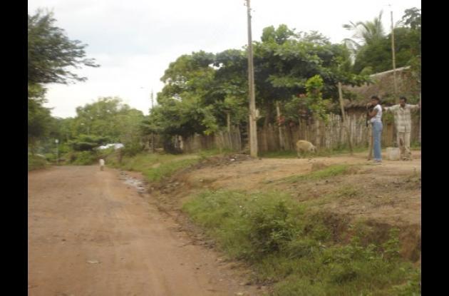 La ola de homicidios no para en zona rural de Planeta Rica.