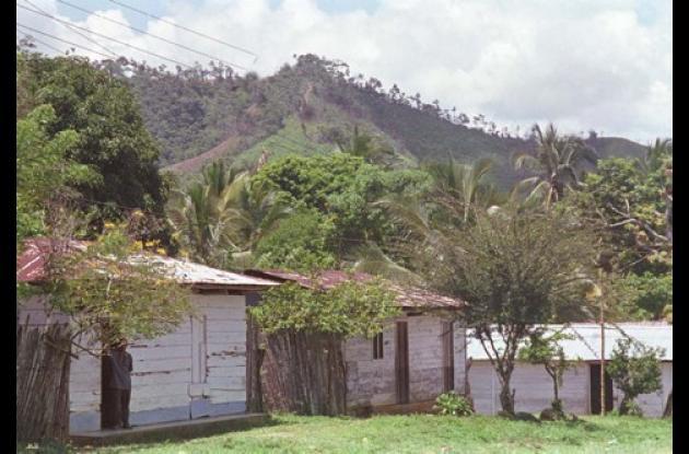 Los  dos finqueros fueron asesinados en zona rural de Tierralta.