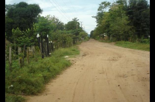 En el sur de Córdoba grupos al margen de la ley estarían haciendo retenes ilegales.