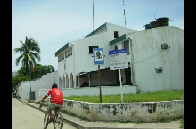 En el casco urbano de San Bernardo del Viento fue asesinado un vigilante.