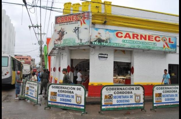 Mientras  la administración municipal ocupa a la Policía para que desaloje a vendedores ambulantes, los atracos se dispararon en el sur de la capital de Córdoba.