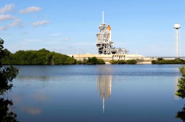 La Nasa fija fecha para lanzar el Discovery a la ISS.