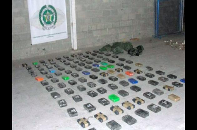 CORTESÍA POLICÍA ANTINARCÓTICOS