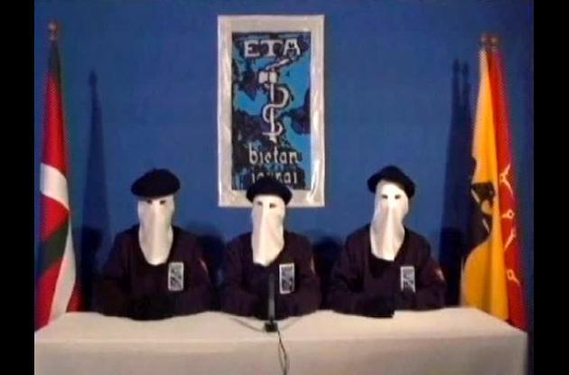 No es la primera vez que ETA anuncia cese al fuego.