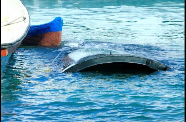 Tubo Emisario Submarino en Islas del Rosario