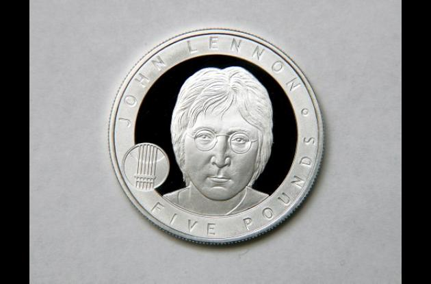 AP The Royal Mint