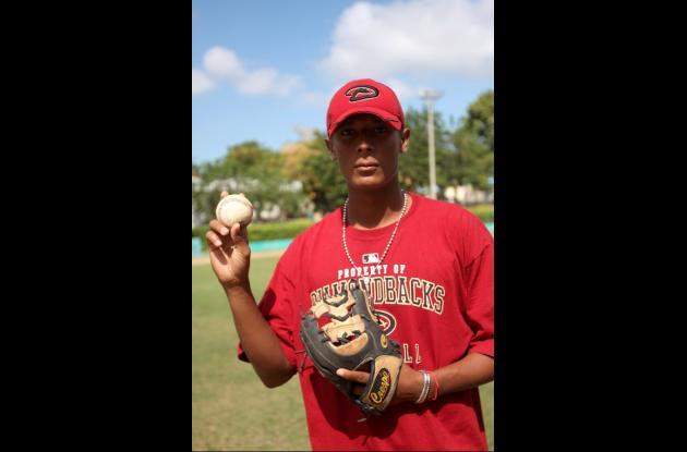beisbolsta cartagenero karl lewis