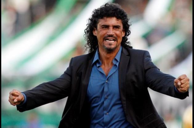 Leonel Álvarez se une a la selección Sub20