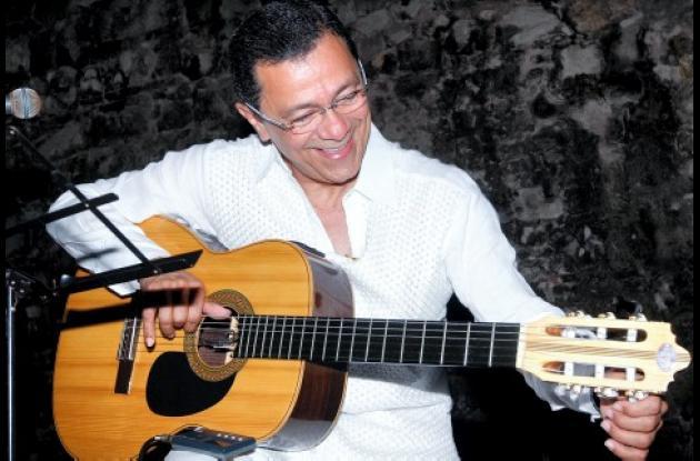 Óscar Díaz Acosta-El Universal