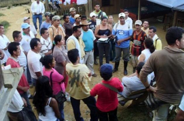 Cortesía Giovanni Villamizar- Prensa Gobernación
