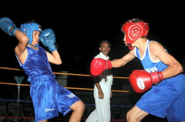 La campana que dará inicio al campeonato Nacional de boxeo estilo Olímpico categoría Infantil estará sonando este 15 de junio.