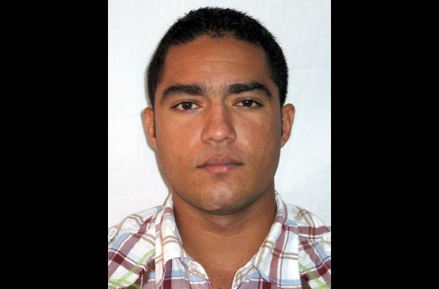 Pablo Beltrán, jonronero.