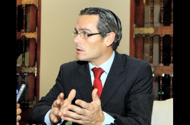 Julio Castaño/El Universal