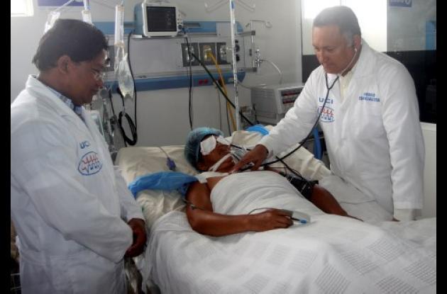 En riesgo está la atención en clínicas privadas en Sincelejo del personal no vinculado a ningún régimen de salud en Sucre.