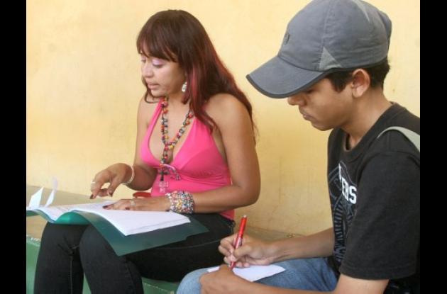 Blanca Inés Castro Silgado, explicó ayer todo el proceso que ha enfrentado para hacer justicia en la muerte de su padre.