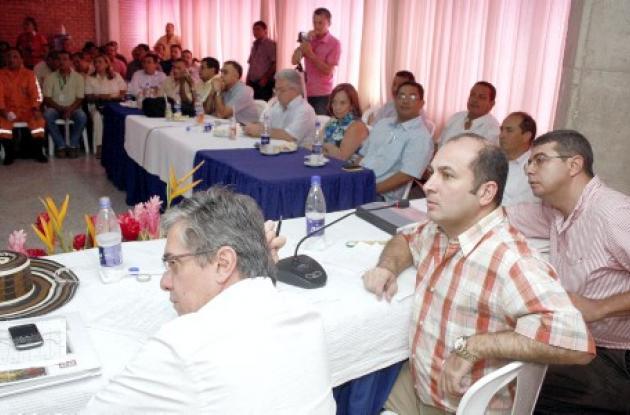 FOTOS MANUEL SANTIAGO PÉREZ.