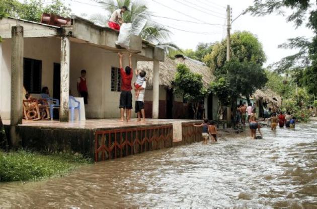 MANUEL SANTIAGO PÉREZ/EL UNIVERSAL/