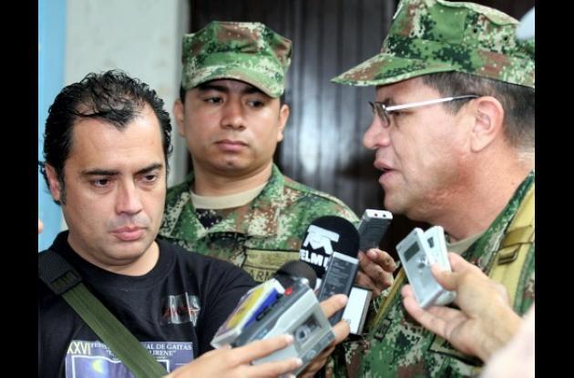 FOTOS MANUEL SANTIAGO PÉREZ/EL UNIVERSAL/