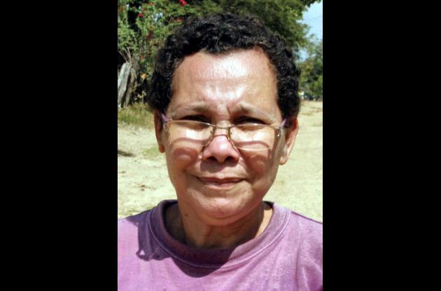 Esperanza Germán Narváez