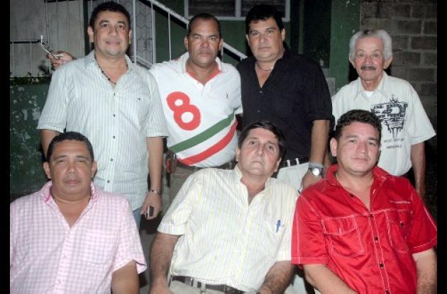 MANUEL SANTIAGO PÉREZ