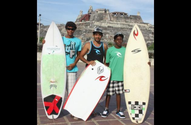 surf en cartagena