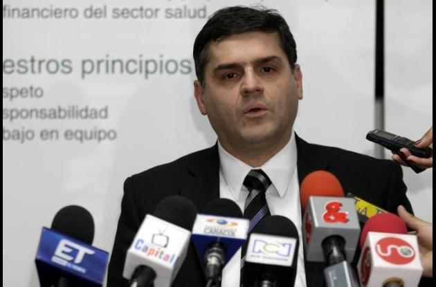 Conrado Gómez
