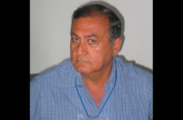 Moisés Náder Restrepo