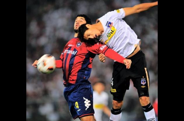 Cerro Porteño contará con Roberto Nanni en su alineación.