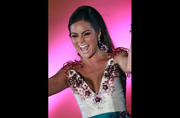 Ex Miss Universo